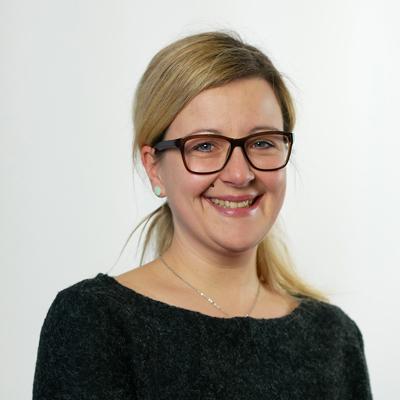 Alexandra Pehl