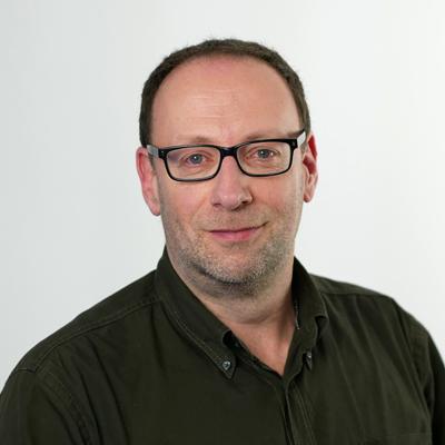 Björn Backhaus