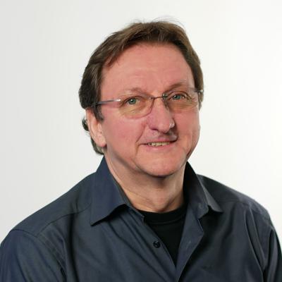 Hans Georg Wieschollek