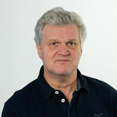 Michael Heyne