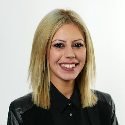 Safa Ben Rouba